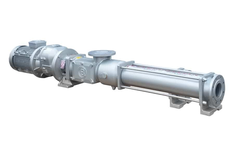 BELLIN LG1200M/P pump