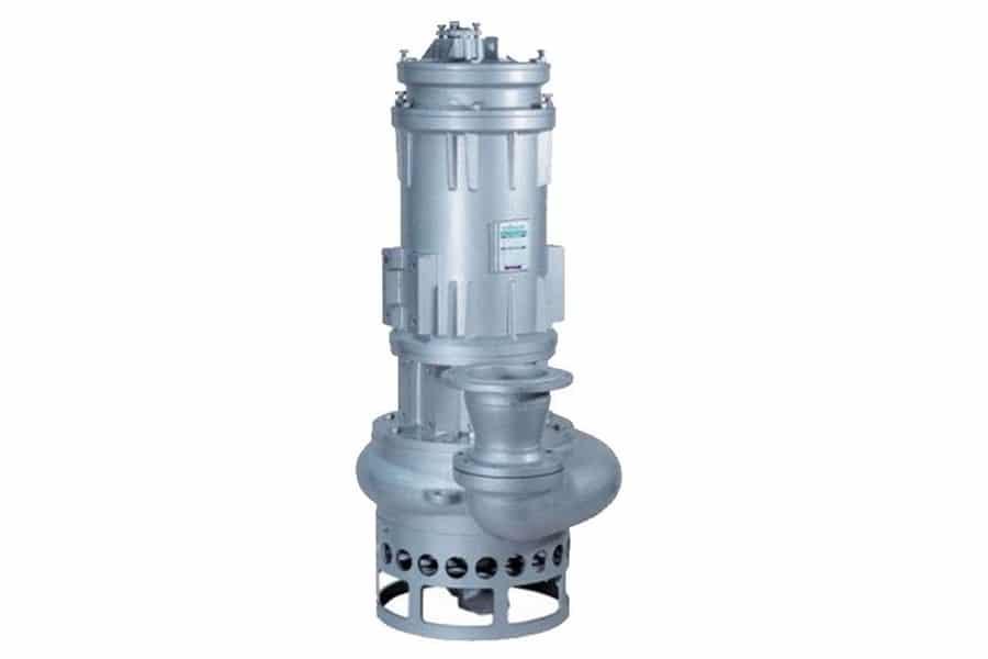 DRAGFLOW EL 60 B pump
