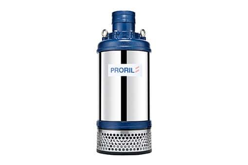 PRORIL TANK 8220 pump
